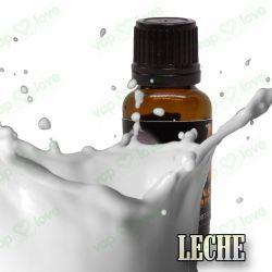 AROMA LECHE 10ML - OIL4VAP
