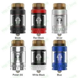 Pharaoh Mini RTA 2ml TPD - Digiflavor