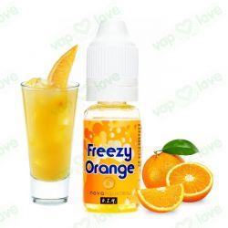 Aroma Freezy Orange 10ml - Nova Liquides