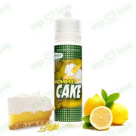 Mommy Cake 50ml 0mg - Drops