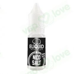NICOKIT NICOSALT 50PG/50VG 20MG - ELIQUID FRANCE